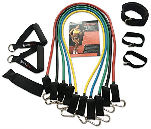 Wodfitters Resistance Band – Exercise Bands