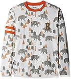 Blue Giraffe Boys' T-Shirt (AW-16/TEE/FR...