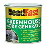 Deadfast Green House Smoke Fumigator