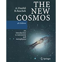The New Cosmos