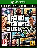 GTA V - Edition Premium
