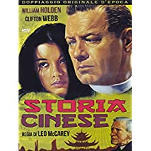 Coverbild: Storia Cinese