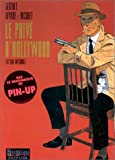 Image de Le Privé d'Hollywood (édition intégrale) - tome 1 - Le Privé d'Hollywood (édition intégrale)