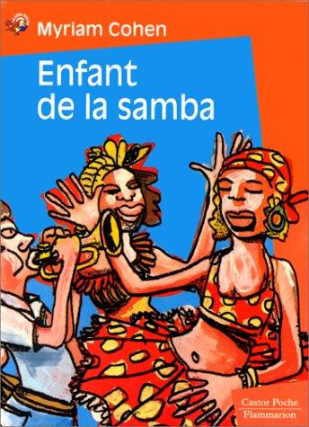 ENFANT DE LA SAMBA