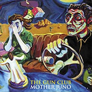Mother Juno [Import anglais]