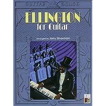 Guitar Songs -- Ellington for Guitar