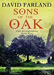 Sons of the Oak (Playaway Adult Fiction)