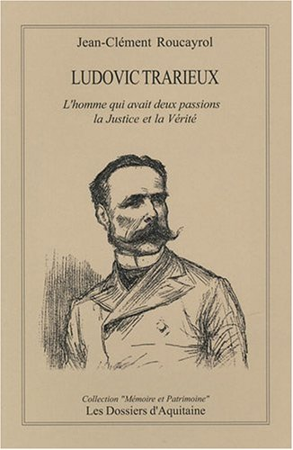 Ludovic Trarieux