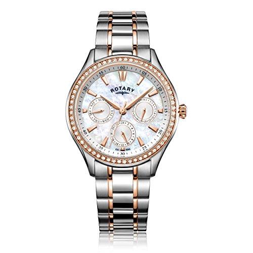 Rotary Womens Watch LB05057/41