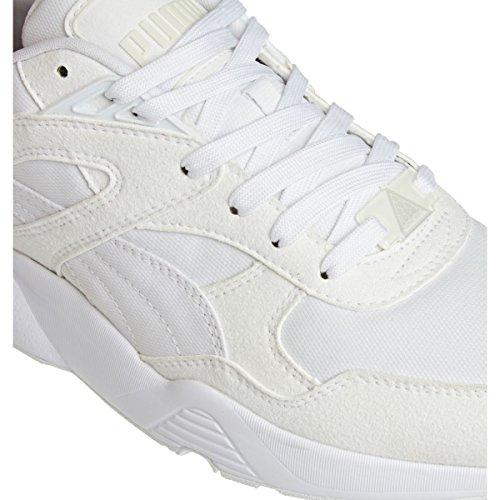 Puma R698, Sneaker Uomo Bianco