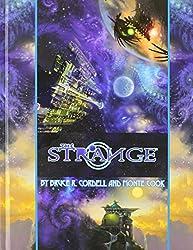 The Strange RPG Core Book