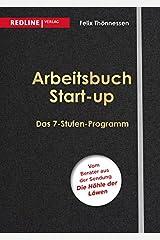 Arbeitsbuch Start-up: Das 7-Stufen-Programm Gebundene Ausgabe