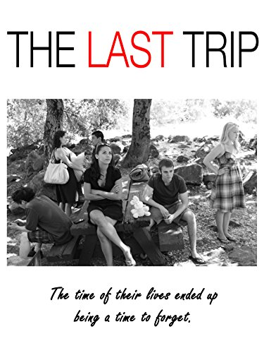 The Last Trip Cover