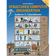 Structured Computer Organization (International Edition)