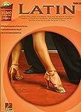 Big Band Play-Along Volume 6 Latin Tenor Saxophone Tsax Book/Cd (Hal Leonard Big Band Play-Along)