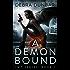 A Demon Bound (Imp Series Book 1) (English Edition)