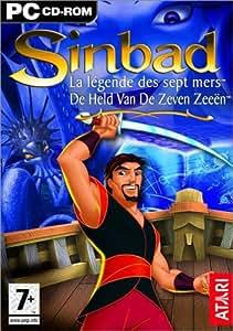 Sinbad : La Légende des 7 mers