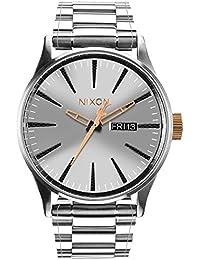 Nixon Herren-Armbanduhr A356SW 2446-00