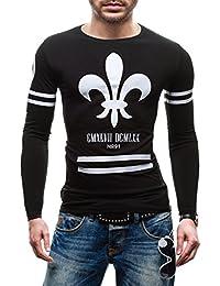 BOLF Sweat-shirt - Pull de sport – X-NAME 2391 - Homme