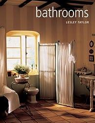 Design & Decorate Bathrooms