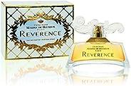 Marina De Bourbon Reverence Eau de Parfum For Women, 100 ml