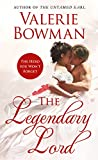 The Legendary Lord (Playful Brides Book 6)
