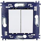 bticino 790040033 – Interruptor conmutador ...