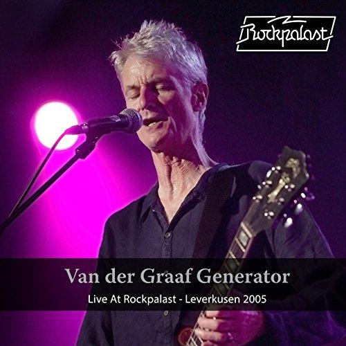 Live at Rockpalast (Live, 2005 Leverkusen) (Generator Rock)