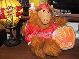 Burger King les nombreux visages de Alf: Les orbiteurs en peluche Marionnette à Main