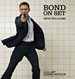 Bond On Set: Filming 007 Casino Royale
