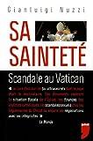 sa saintet? scandale au vatican