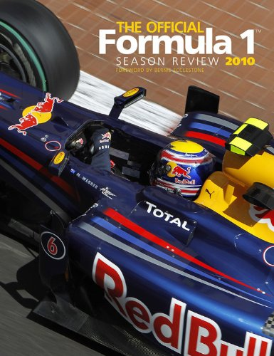 Official Formula 1 Season Review 2010 por Various
