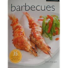 Barbecues (Mini Cookbooks)