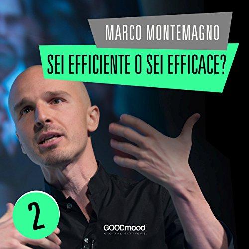 Sei efficiente o sei efficace?  Audiolibri