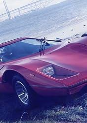 The Nova/Sterling/Eureka Kit Car