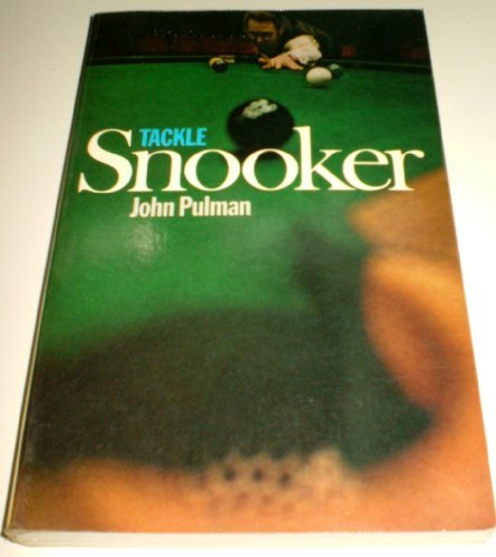 Tackle Snooker por John Pulman