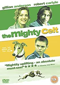 The Mighty Celt [DVD]
