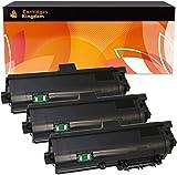 3 Premium Toner kompatibel für Kyocera ECOSYS P2235dn P2235dw P2235d M2135dn M2635dn M2735dw