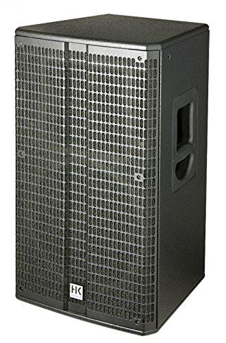 HK Audio L5 115FA 1000W Negro Altavoz - Altavoces (1.0 Canales, Alámbrico,...