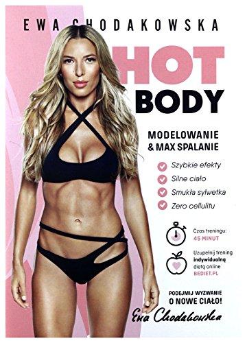 Ewa Chodakowska: Hot Body [DVD] (IMPORT) (Keine deutsche Version) (Hot Bodies)