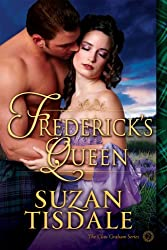 Frederick's Queen: The Clan Graham Series (English Edition)