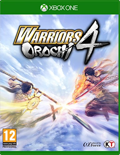 Warriors Orochi 4 (Xbox One) Best Price and Cheapest