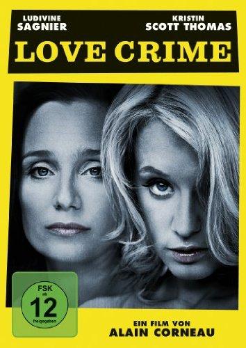 Bild von Love Crime