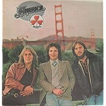 America - Hearts - Warner Bros. Records - WB 56115