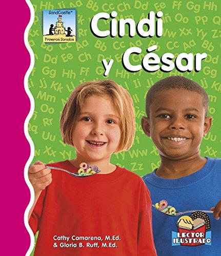 Cindi Y César (Primeros Sonidos)
