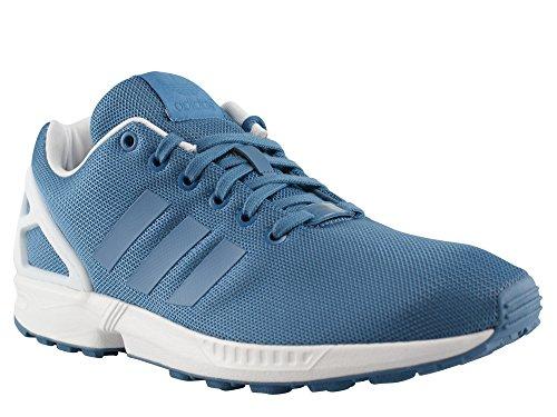 Sneaker Adidas ZX Flux Blau