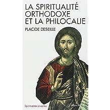 Spiritualité orthodoxe et philocalie