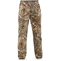 Guide Gear Camo 5-Pocket Jeans, Realtree Xtra, W40 L30 by Guide Gear