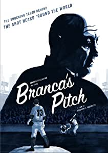 Branca's Pitch [Import USA Zone 1]