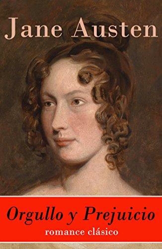Orgullo y Prejuicio: romance clásico eBook: Jane Austen: Amazon.es ...